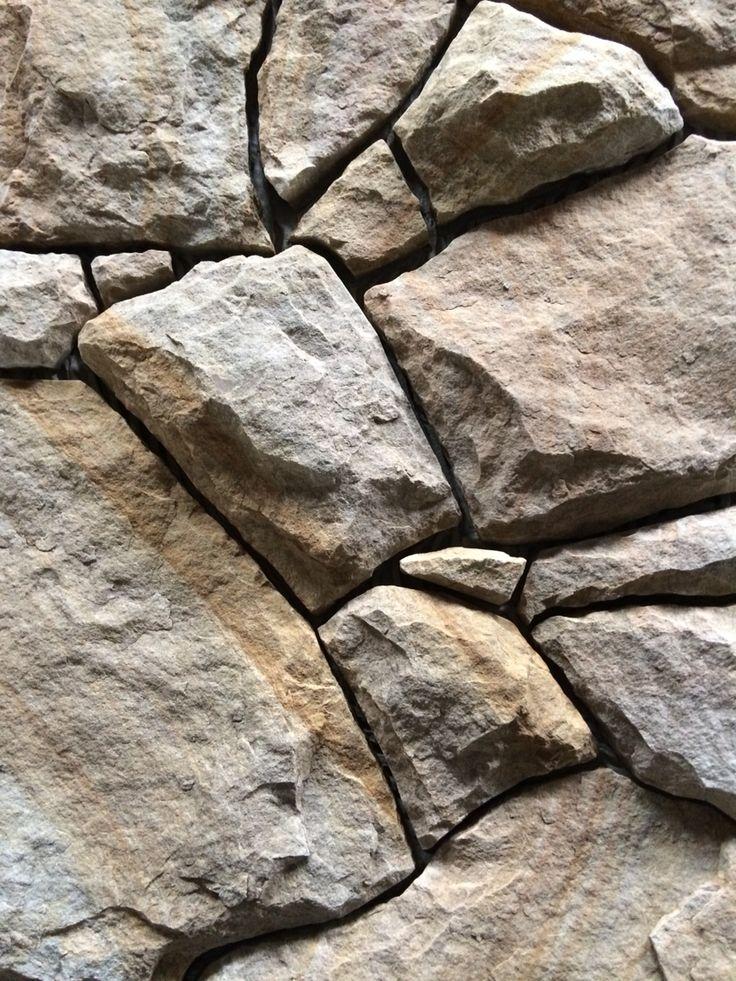 Okładzina kamienna piaskowiec Sobolów