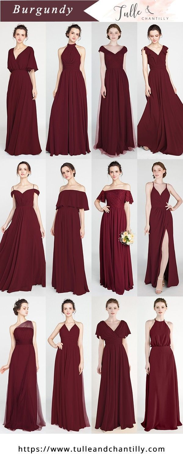 Long & Short Bridesmaid Dresses: $80-$149, Size 2-30 and 50+ Colors