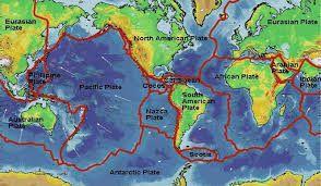 Conspiracy Feeds: Γιατί η Γη έχει τεκτονικές πλάκες