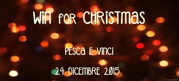 Win for Christmas 2015
