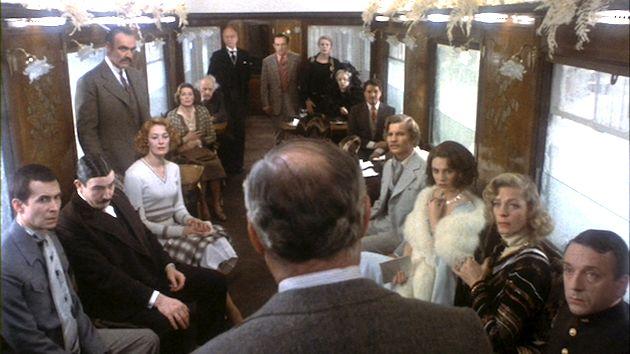 Un remake du Crime de l'Orient Express en préparation