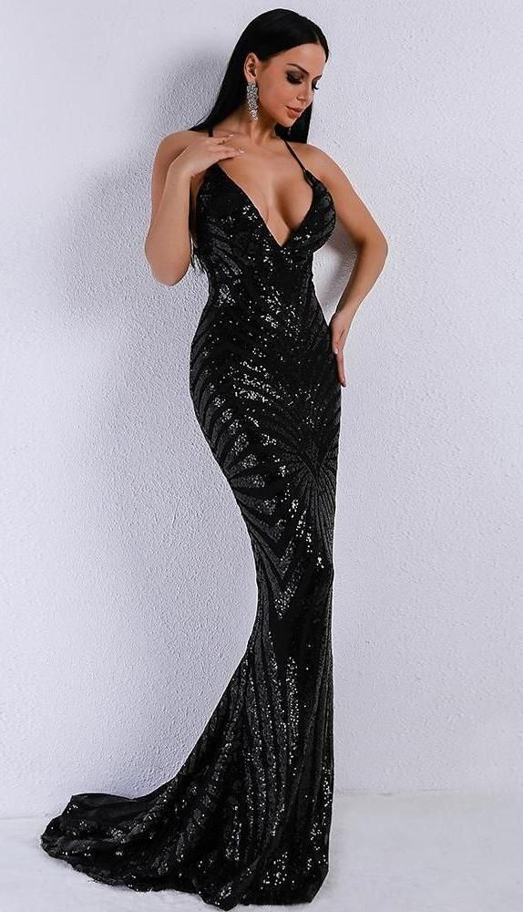 Elise Luxe Gown In 2019 Products Gowns Jackets Evening Gowns
