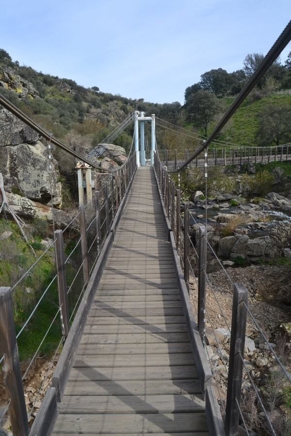 Puente en Capote
