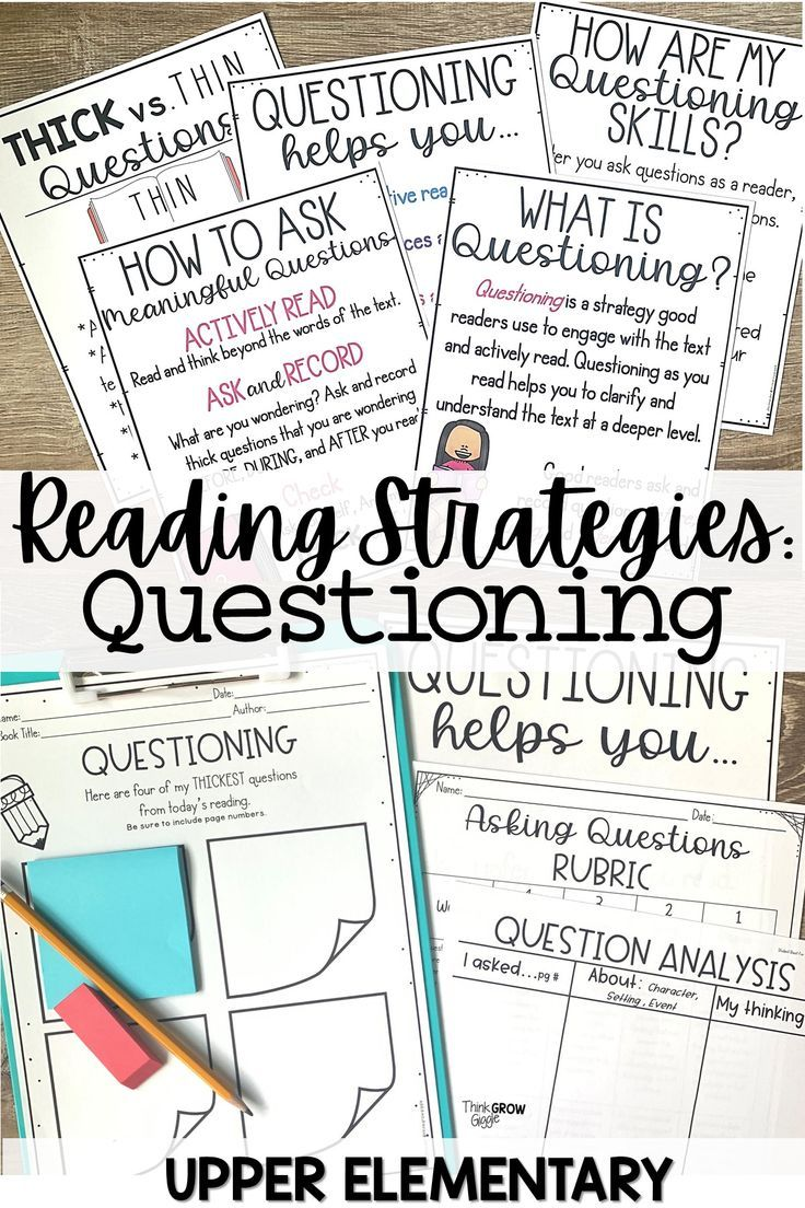 Thankful2019 Asking Questions Reading Strategy This Or That Questions Reading Comprehension Strategies Graphic Organizers [ 1104 x 736 Pixel ]