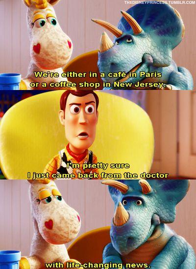 Toy Story 3 | Name that Tune (or Movie) | Mundos disney, Disney