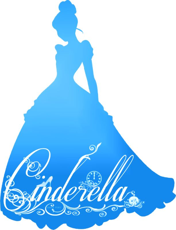 25 Best Cinderella Silhouette Ideas On Pinterest Iphone