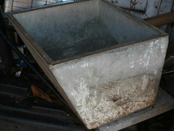 17 Best Images About Big Old Sink In Cellar On Pinterest Concrete Cement Soapstone And