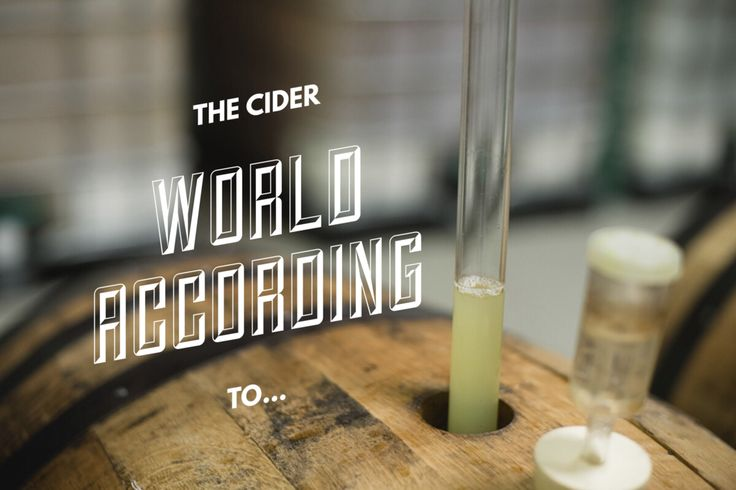 The Cider World According To...Paul Ross of Downside Perry, based in Shepton Mallet, Somerset Read more on the Blog here - https://craftynectar.com/blogs/blog/the-cider-world-according-to-1?utm_content=bufferfe6e1&utm_medium=social&utm_source=pinterest.com&utm_campaign=buffer
