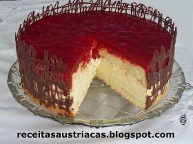 Uma Torta diferente e deliciosa!!! Homenagem aos italianos frequentadores do Blog, em especial o casal Virgínia e Amélio, de Seano, r...