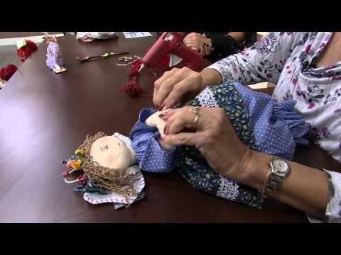 Mulher.com 02/05/2014 Walkiria Fama - Puxa saco dia das mães Parte 2/2