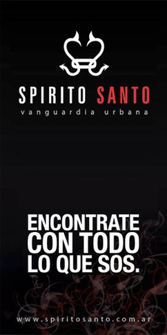 Spirito Santo - Unicenter Shopp - Tortugas Open Mall