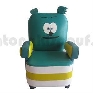 Παιδικό κάθισμα Gummy Bear! Βρείτε περισσότερα στο http://www.shopigen.com/antonakispouf