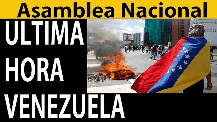 Venezuela ultimas NOTICIAS DE HOY 3 AGOSTO 2017 MADURO Y La Asamblea Nac...