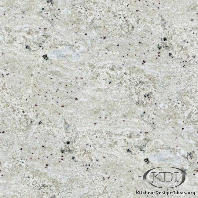 Bianco Romano Granite Kitchen Design House