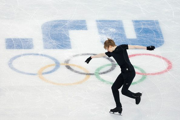 Kevin Reynolds - Previews - Winter Olympics Day -2