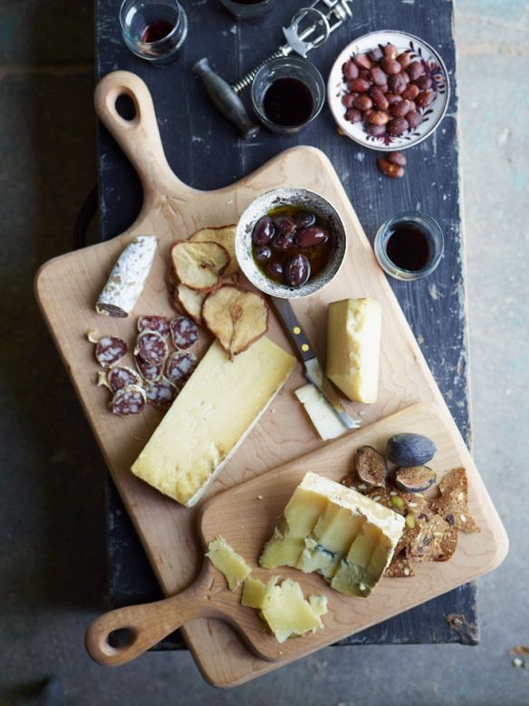 Photographs for Food and Wine magazine by Fredrika Stjärne  Styling Alison Attenborough