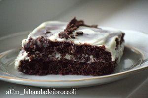 #mattonelle di #cioccolato e #ricotta  http://www.glutenfreetravelandliving.it/gffd-ricette/