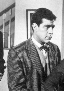 Adventures Of Superman - Jimmy Olsen (Jack Larson)