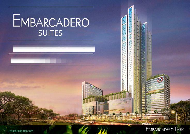 Embarcadero Suites Apartment Bintaro Jakarta