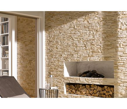 M s de 1000 ideas sobre laja en pinterest pasarelas - Panel de piedra natural ...