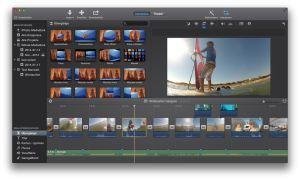iMovie-Workshop: Filme schneiden (Teil 1 von 2)