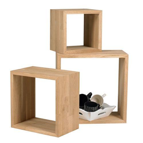 les 25 meilleures id es de la cat gorie etagere cube. Black Bedroom Furniture Sets. Home Design Ideas
