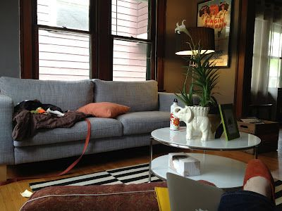 159 Best Ikea Karlstad Images On Pinterest Home Ideas