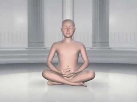 Spiritual Reality The Journey Within Power of Meditation
