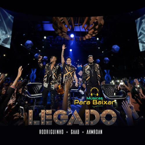 cd rodriguinho 2010 gratis