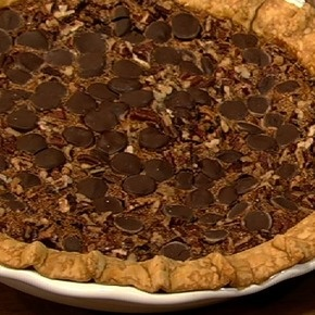 ... Pecan-Pie: Desserts, Carla Hall Pies The Chew, Chocolates Chips, Pies