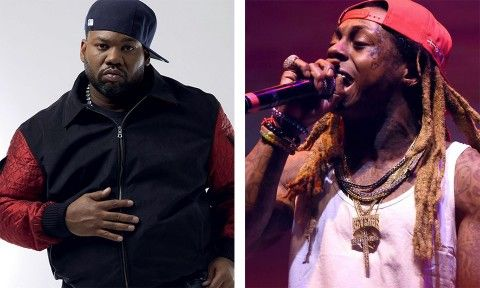 "Lil Wayne Joins Raekwon on New Track ""My Corner"""