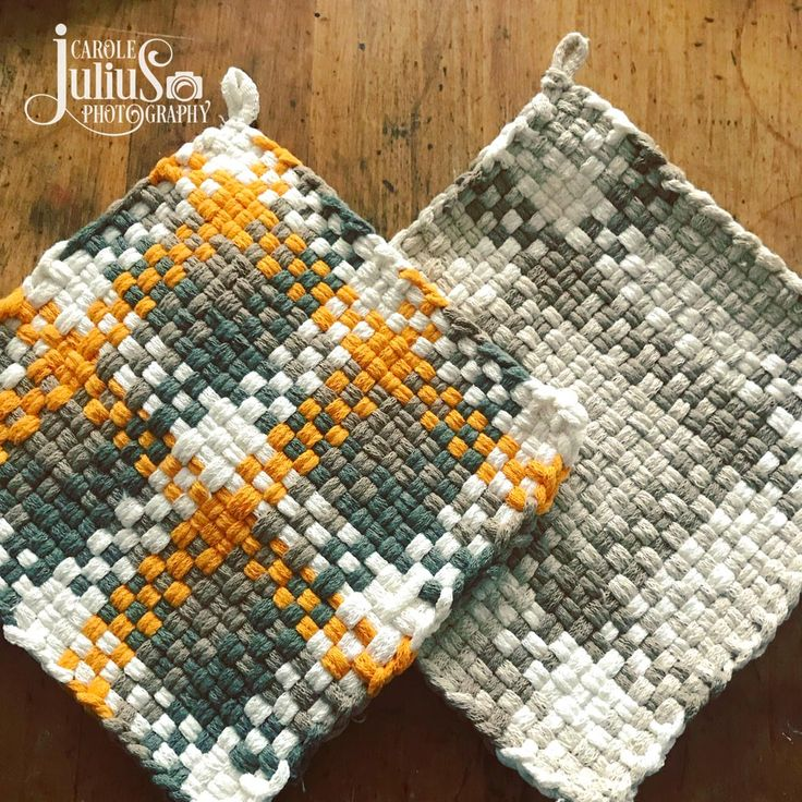 500 best Hot Pads images on Pinterest | Pot holders, Hot pads and ...