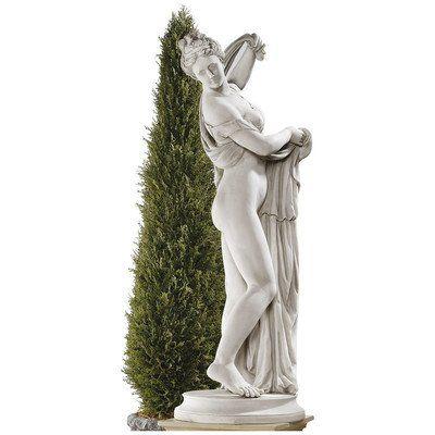 statue da giardino grandi