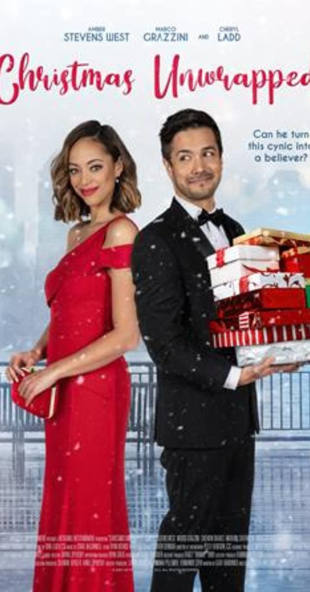 Directed By Bosede Williams With Amber Stevens West Marco Grazzini Cherion Drakes Anthony Sh In 2020 Christmas Movies Family Christmas Movies Christmas Love Movies