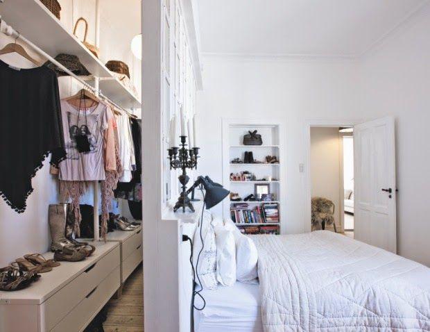 Arquitetura do Imóvel : Closet