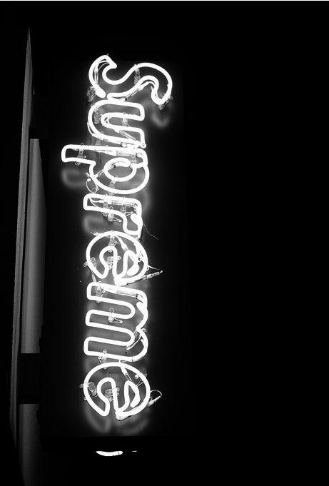 Neon Art//Neon Love! Supreme Dream