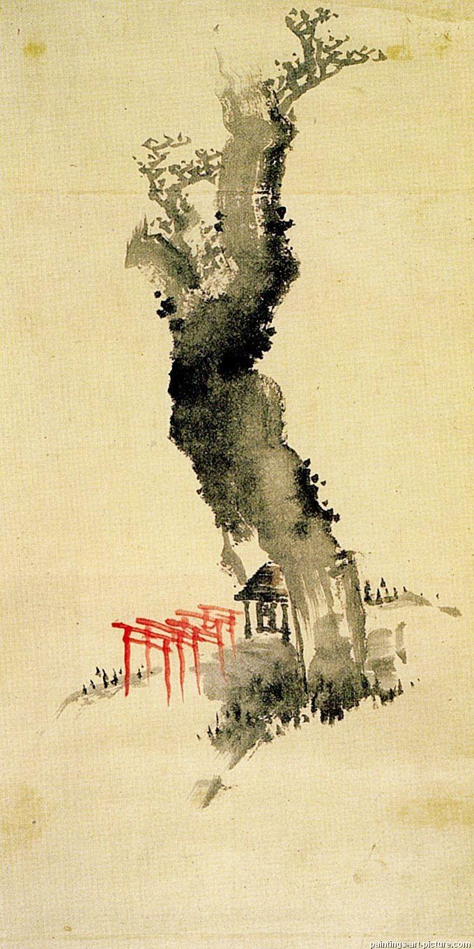 Katsushika Hokusai Art Ukiyo-e woodblock printing 142.jpg