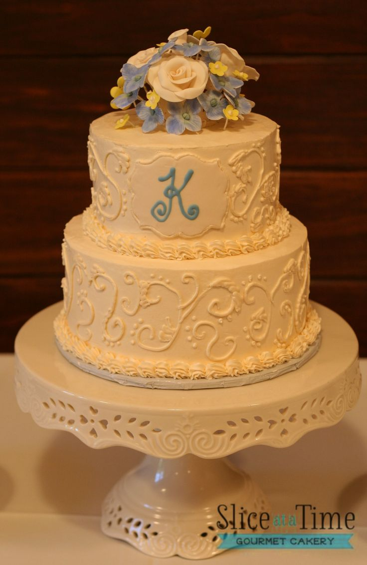 3 tier buttercream wedding cake 12 best wedding cakes by walmart images on 10216