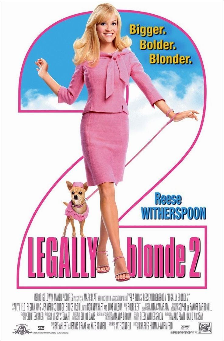 Legally Blonde 2: Red, White & Blonde (2003) - Click Photo to Watch Full Movie Free Online. Description from pinterest.com. I searched for this on bing.com/images
