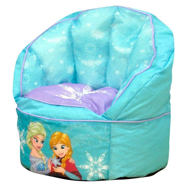 Frozen Toddler Bean Bag Chair