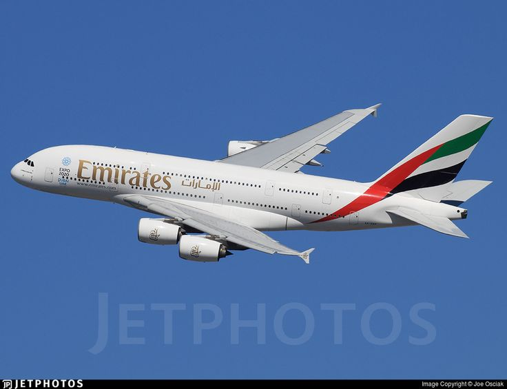 A6-EDN. Airbus A380-861. JetPhotos.com is the biggest database of aviation photographs with over 3 million screened photos online!