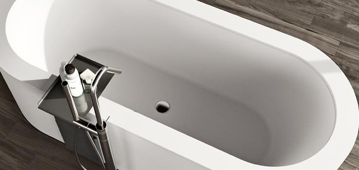 Makro bathtube Wave