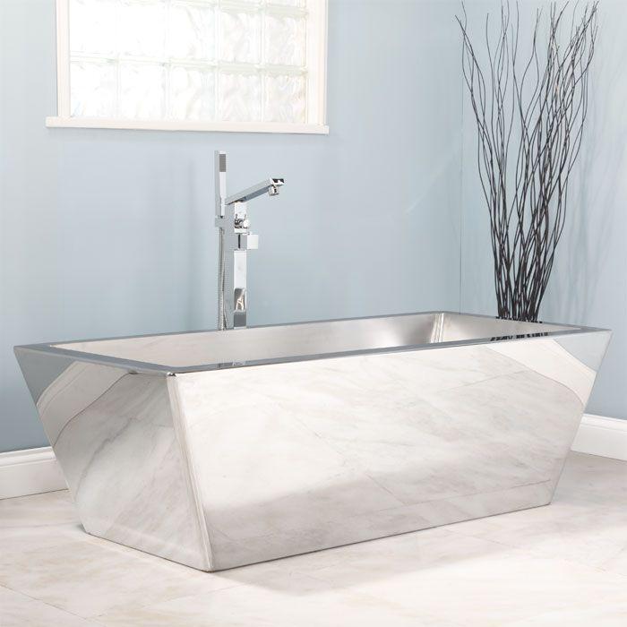 9 best Bathroom images on Pinterest | Freestanding bath ...