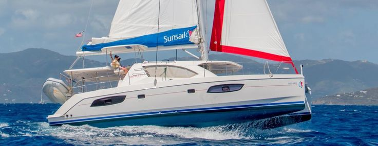 The Moorings Yacht Brokerage | Used Sail and Power Boats