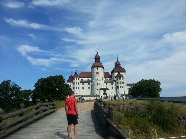 Läckö Slott, Sverige