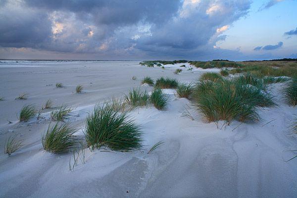 Dueodde Beach, Bornholm