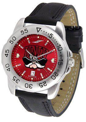 Las Vegas Rebels (unlv)- University Of Sport Leather Band Anochrome - Men's - Men's College Watches by Sports Memorabilia. $50.76. Makes a Great Gift!. Las Vegas Rebels (unlv)- University Of Sport Leather Band Anochrome - Men's