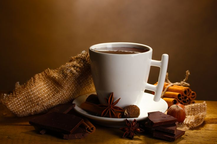 Recepty: Horká čokoláda na 10 způsobů