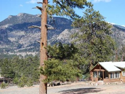 Discover Amazing Vacation Rentals In Estes Park House On HomeAwayR Offer The Perfect Alternative To Hotels