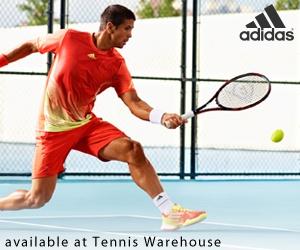 Click here to check out all of Fernando Verdasco's gear!